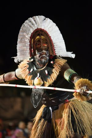 Winds of Zenadth Cultural Festival - Accommodation NT