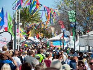 Cronulla Spring Festival - Accommodation NT