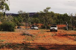 July 4X4 Come and Try Day - Accommodation NT