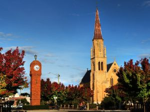 Mudgee Heritage Walking Tours - Accommodation NT