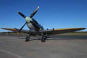 October Weekend Aircraft Showcase - Accommodation NT