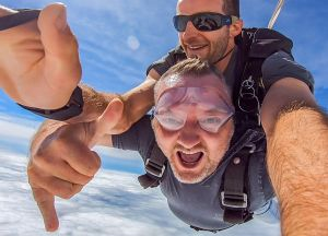 Skydive Bourke - Accommodation NT