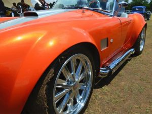 Bathurst Swap Meet Car and Bike Show - Accommodation NT