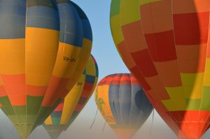 King Valley Balloon Festival - Accommodation NT