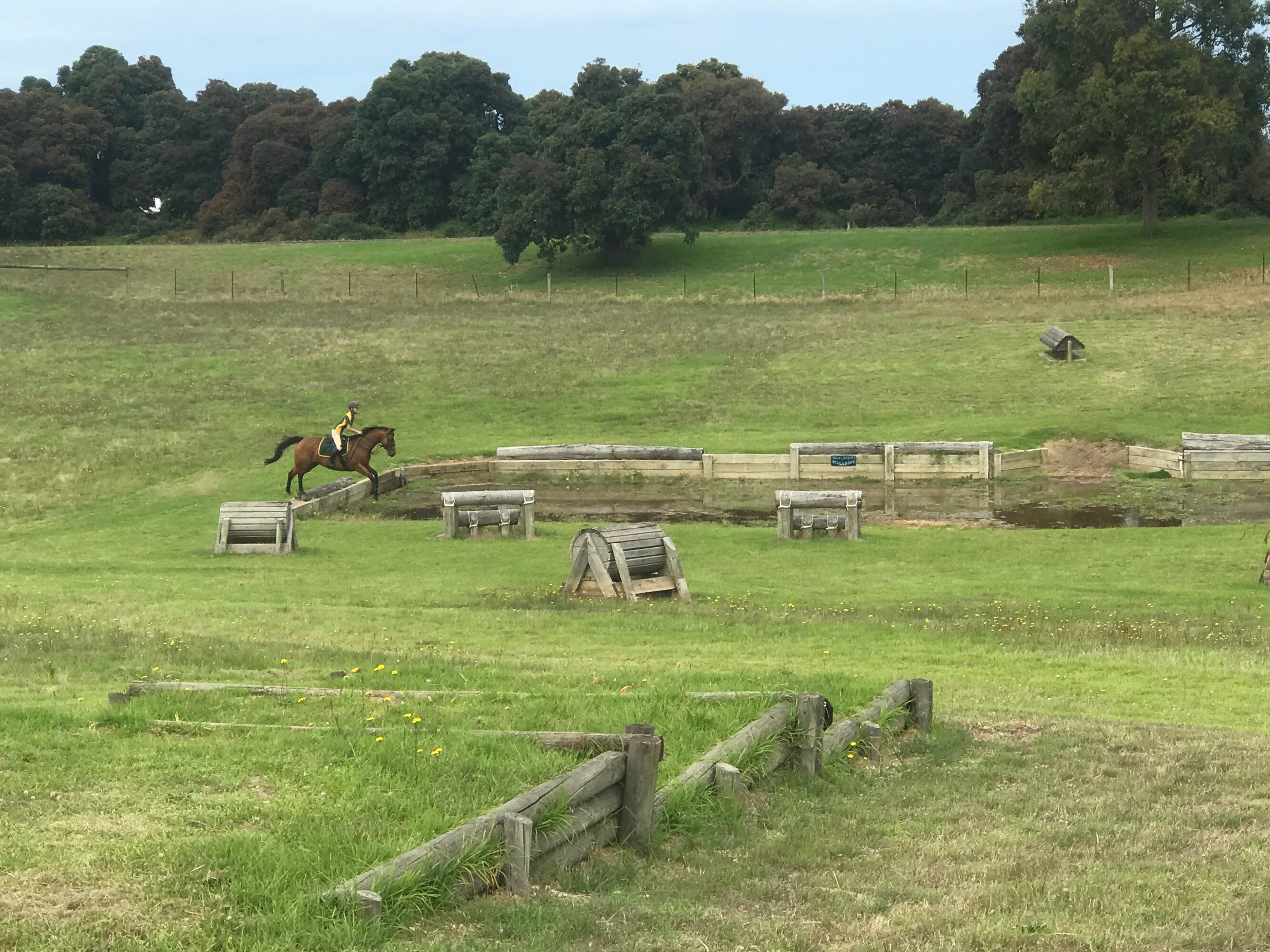 Mount Gambier and District Pony Club Horse Trials 2020 - Accommodation NT