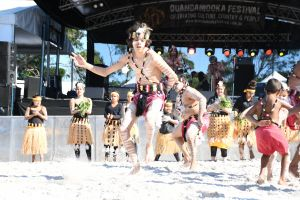 Quandamooka Festival 2021 - Accommodation NT