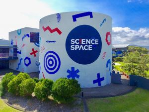 Science Space Grand Reopening Celebration - Accommodation NT
