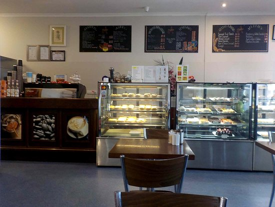 Angelo's Bakery - Accommodation NT