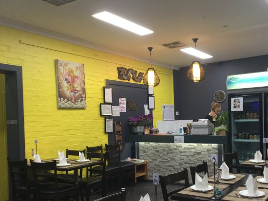 Aroi Thai Restaurant - Accommodation NT