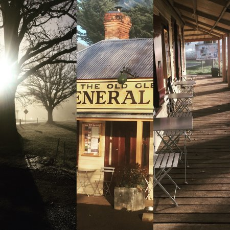Glenlyon General Store - Accommodation NT