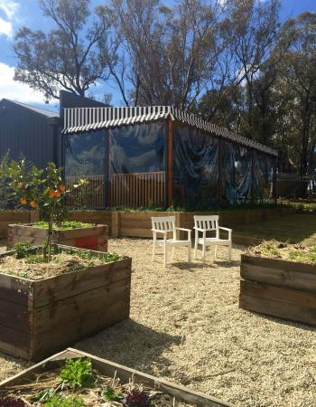 Heathcote Harvest Produce Store and Cafe - Accommodation NT