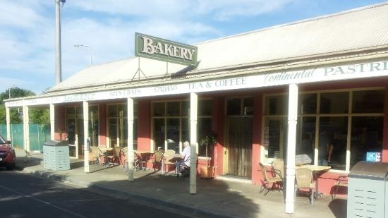 Heiner's Bakery - Accommodation NT