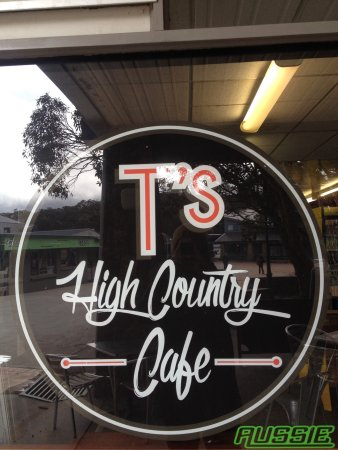 Ts High Country Cafe - Accommodation NT