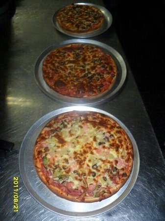 Koo Wee Rup Pizza  Pasta - Accommodation NT