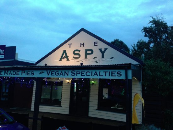 The Aspy - Accommodation NT
