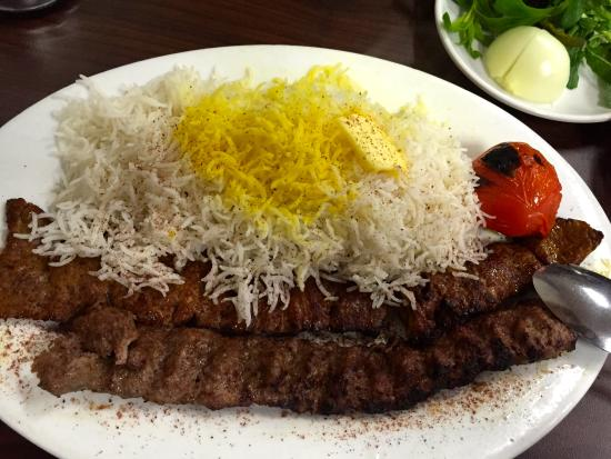 Darband Restaurant - Accommodation NT