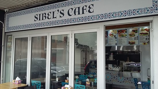 Sibel's Cafe - Accommodation NT