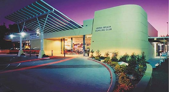 Club Umina - Accommodation NT