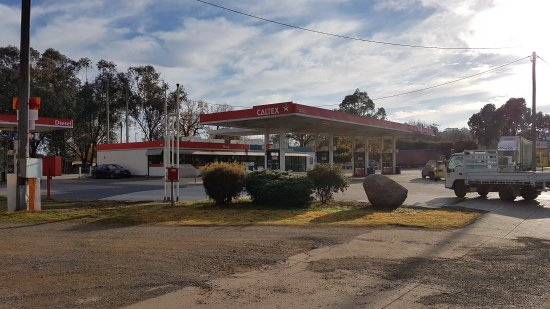 Caltex Tarcutta Roadhouse - Accommodation NT