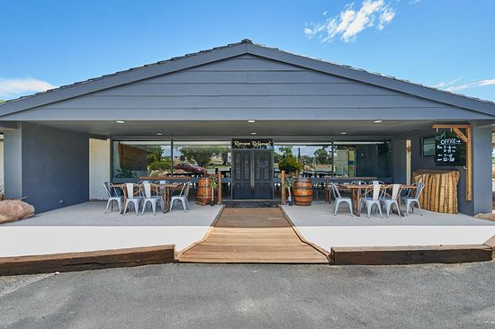 Rivergum Restaurant - Accommodation NT