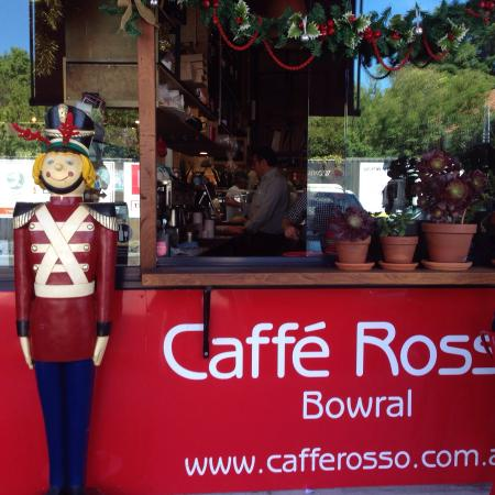 Caffe Rosso Bowral - Accommodation NT