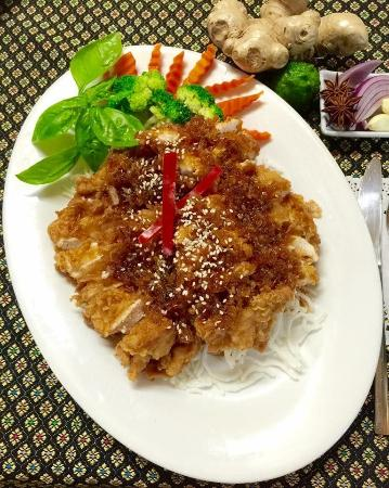 Sawatdee Thai Restaurant - Accommodation NT
