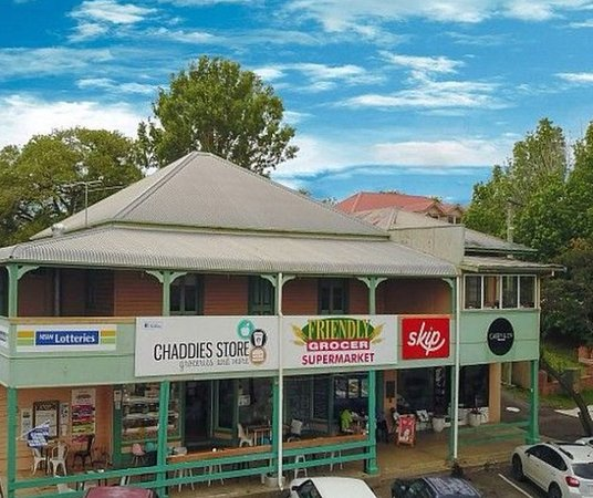 Chaddies Store - Accommodation NT