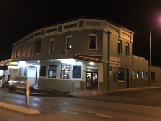 Commercial Hotel Motel Lithgow - Accommodation NT