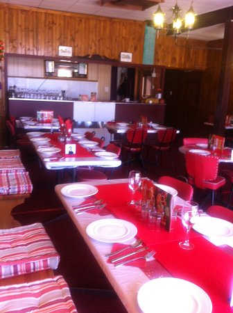 Cooma indian restaurant - Accommodation NT
