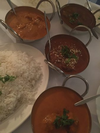 Maharaja Tandoori Indian Restaurant - Accommodation NT