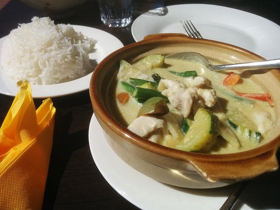 Blaxland Thai Kitchen