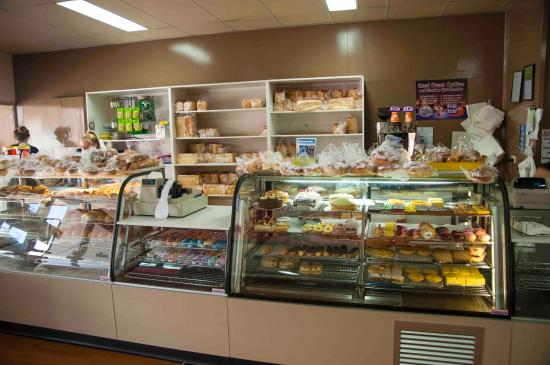 Coonabarabran Bakery - Accommodation NT