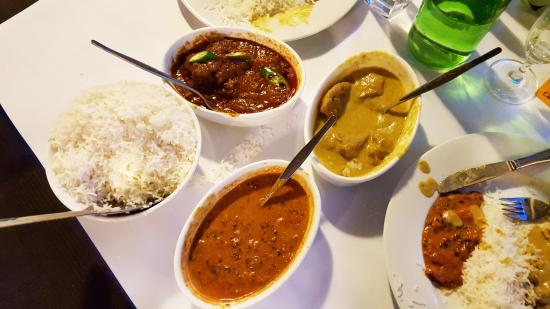 Heart of India Restaurant - Accommodation NT