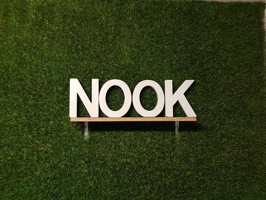 Nook - Accommodation NT