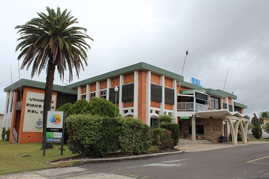River Bistro - Accommodation NT