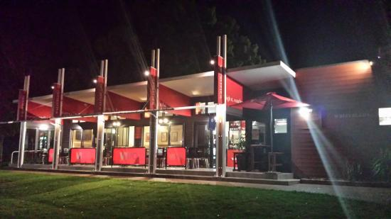 Watermans Cafe - Accommodation NT