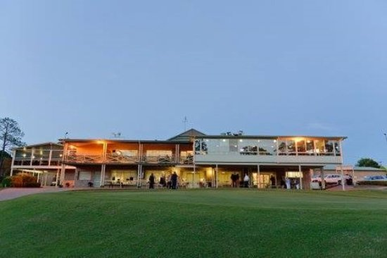 Wauchope Country Club - Accommodation NT