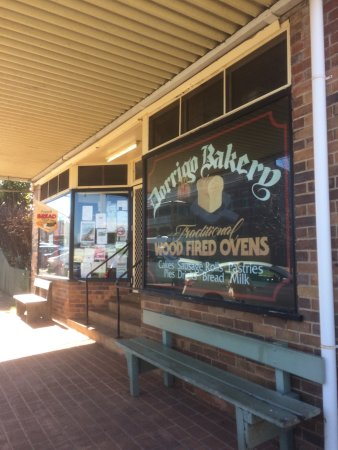 Dorrigo Bakery - Accommodation NT