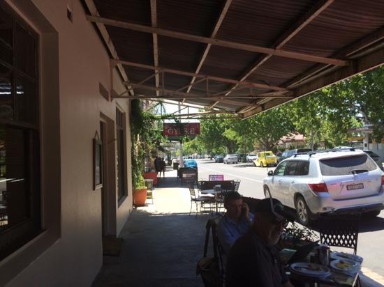 Cafe on Louee - Accommodation NT