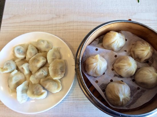CBD Dumpling House - Accommodation NT
