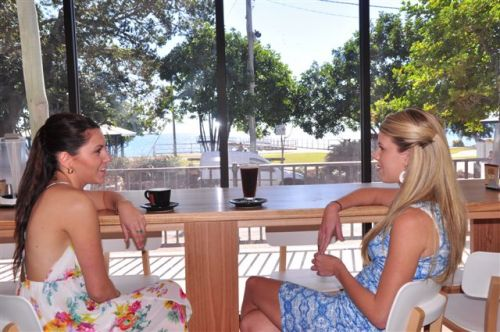 Beach House Hotel - Accommodation NT
