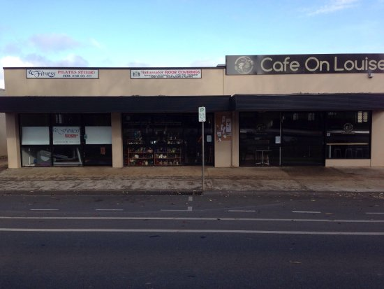 Cafe On Louise - Accommodation NT
