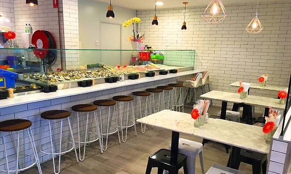 Viet Hoa Oyster Bar & Kitchen