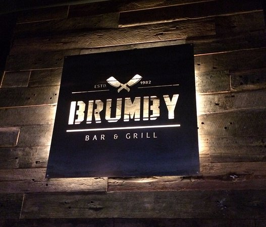 Brumby Bar & Grill