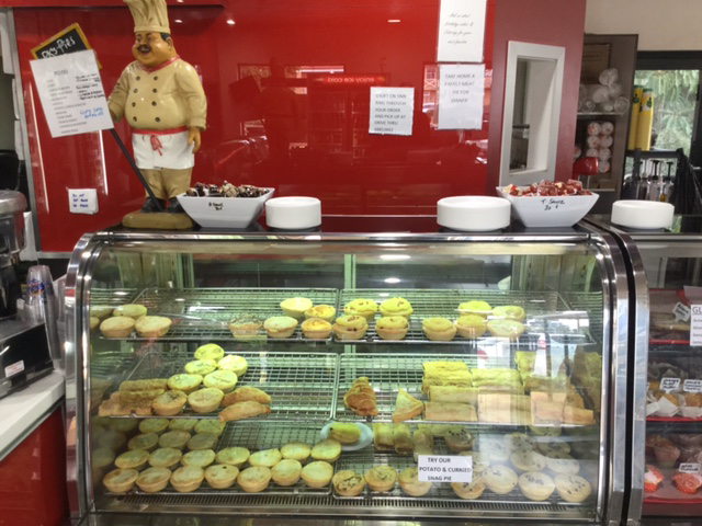 PKs Bakery - Accommodation NT