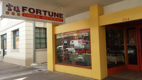 Fortune Chinese Restaurant - Accommodation NT
