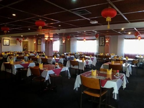 Red Lantern Chinese Restaurant
