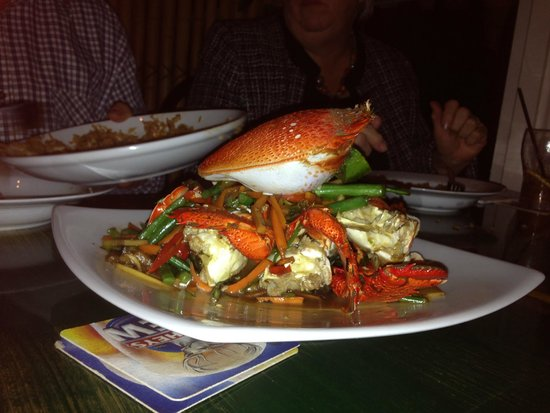 Spice It Up Thai - Accommodation NT