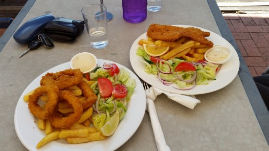 Allan's Seafood  Asian Restaurant - Accommodation NT