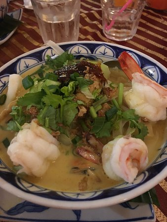 Nam Yeng Vietnamese Thai Food - Accommodation NT